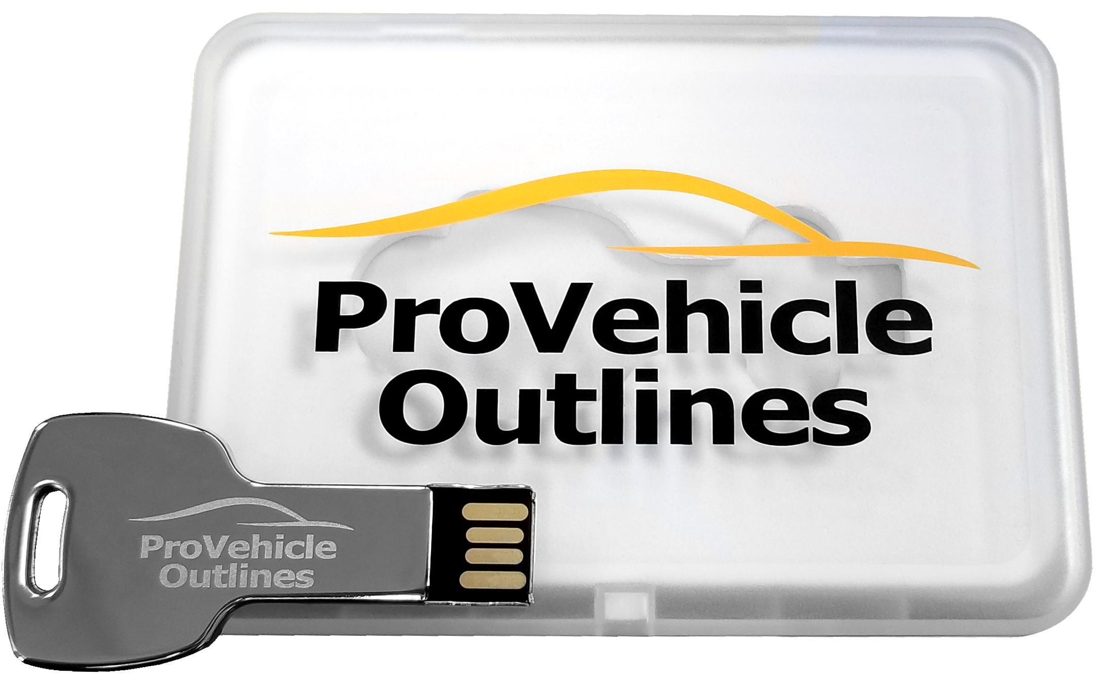 Pro Vehicle Outlines 2020